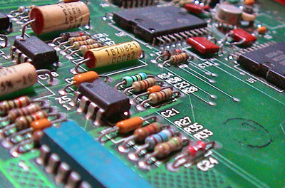 DEE30043 ELECTRONIC CIRCUITS SESI 1