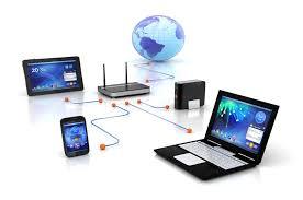 DEP50033 DATA COMMUNICATION AND NETWORKING SESI 1
