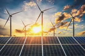 DEG30013 FUNDAMENTAL OF RENEWABLE ENERGY