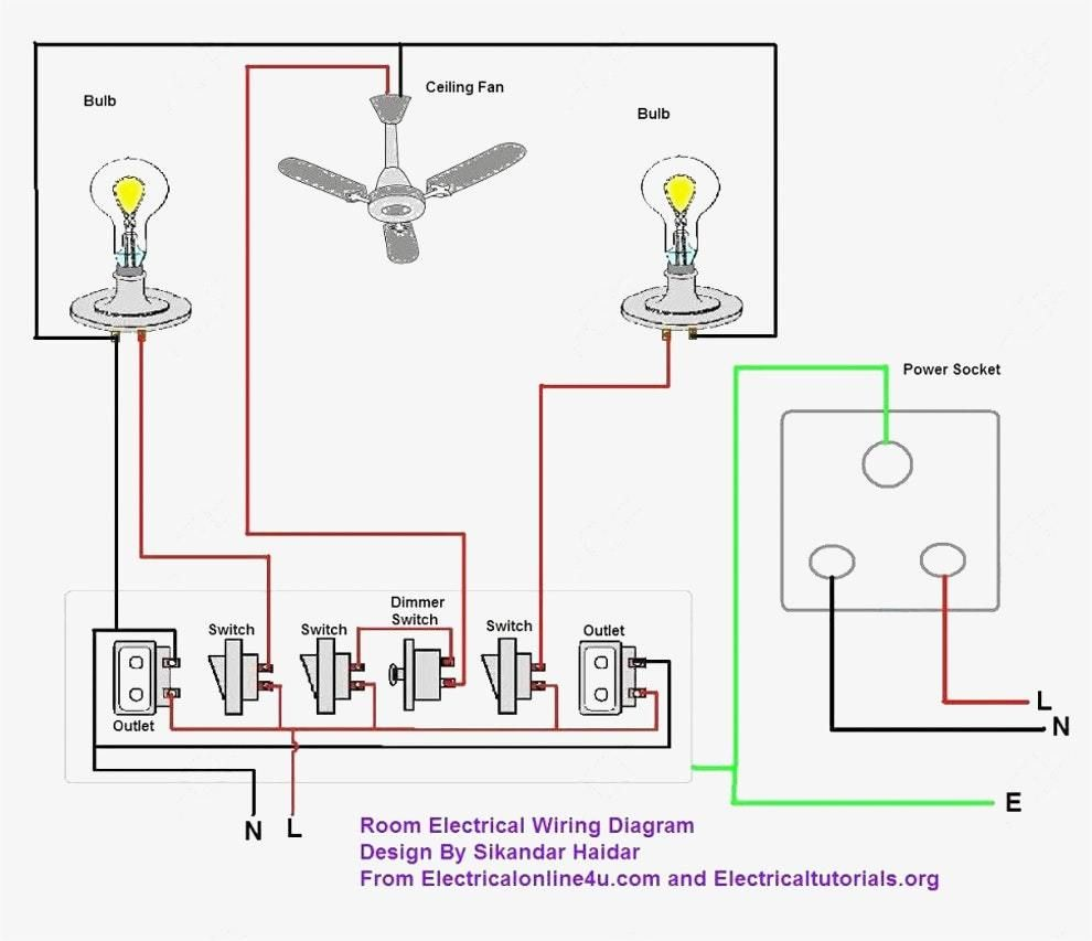 DET10022 ELECTRICAL WIRING