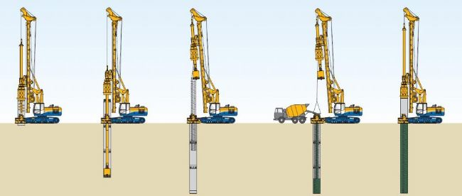 DCQ40204 BUILDING WORKS MEASUREMENT 4