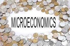 DPB10013 MICROECONOMICS