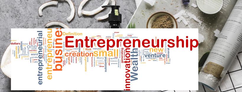 DPB2012 Entrepreneurship