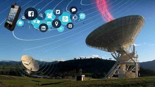 DEP50072 SATELLITE AND RADAR COMMUNICATION SYSTEM DIS2020